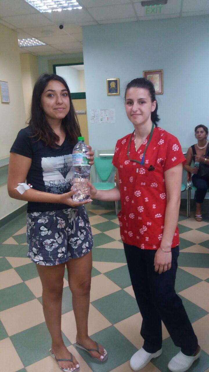 Честит Ден на българския лекар