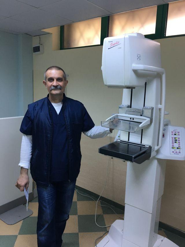 След 40 г. мамографията е задължителна за жените